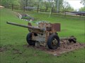 Image for M1 57mm Antitank Gun #2 - Gadsden, AL