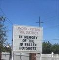 Image for Linden Peters Fire District