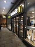 Image for McDonald's, Notting Hill Gate, Notting Hill, London - UK