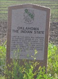 Image for Oklahoma - The Indian State