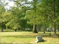 Image for Jackson Chapel Cemetery