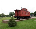 Image for Chicago Northwestern Caboose - Eyota, MN