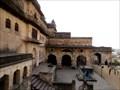 Image for Raja Mahal - Orchha,  Madhya Pradesh, India