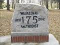Image for Waukeenah United Methodist Church - 175 Years - Monticello, FL