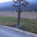 Image for 17th Century Stone Cross - Hofstetten, SO, Switzerland