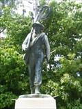 Image for Confederate Memorial - Forsyth, GA