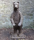 Image for Sheffield Botanical Gardens Bear - Sheffield, UK