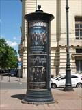 Image for Szabadság tér 100 - Budapest - Hungary