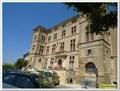 Image for Le château (aujourd'hui mairie) d'Éguiles, France