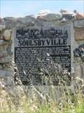 Image for Soulsbyville - Soulsbyville, CA
