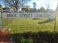 Image for Pioneer Heritage Site: Brick Street Cemetery, London, Ontario
