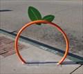 Image for Orange Bicycle Tender