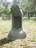 Image for Susan Oberry - Mount Zion Cemetery - Dade City, FL