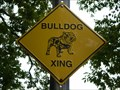 Image for Bulldog Crossing  -  Merrick