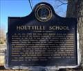 Image for Holtville School - Holtville, AL