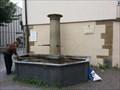 Image for Polizeibrunnen - Bad Cannstatt, Germany, BW