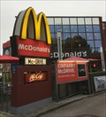 Image for McDonald's - Landsberger Straße, München, Munich, Bayern, Germany