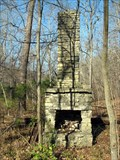 Image for Lost Valley Chimney - Weldon Springs, Missouri