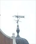 Image for RLFS Weathervane, Welbeck Mansions, Hammersmith, London, W6.
