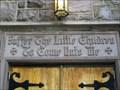 Image for Luke 18:1 - First Presbyterian Church - Mt. Holly, NJ