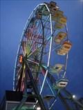 Image for Ferris Wheel @ Castaway Cover - Ocean City, NJ