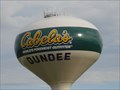 Image for Cabala's Water Tower - Dundee, MI