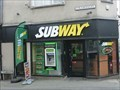 Image for Subway - Stramongate - Kendal, Cumbria, UK.