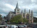Image for Rochester Cathedral, Rochester, Kent. UK