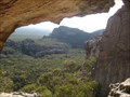 Image for Wind Cave, Hollow Mountain, Grampians National Park, Victoria