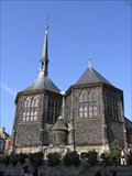 Image for Eglise Sainte-Catherine, Honfleur (Calvados)