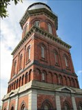 Image for Invercargill Water Tower - Invercargill, New Zealand