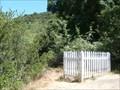 Image for Eichar's Grave, Rancho Peñasquitos, San Diego, California