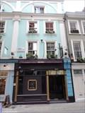 Image for The Bag o'Nails - Kingly Street, London, UK