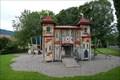 Image for Burgenspielplatz Altenwaldeck - Au bei Bad Feilnbach, Bavaria, Germany