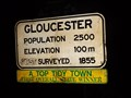 Image for Gloucester, NSW, Australia - Population 2500
