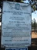 Image for Red Morton Community Park Skate Park  - Redwood City, CA