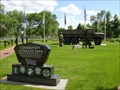 Image for Community Veterans Park - Reynolds ND