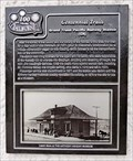 Image for Grand Trunk Pacific Railway Station - Delburne, AB