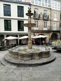 Image for Fuente-pozo da Praza do ferro - Ourense, Galicia, España