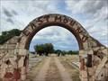 Image for East Mound Cemetery Arch - Matador, TX