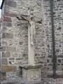 Image for Steinkreuz St. Marien - Warburg, Germany