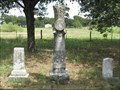 Image for Boston Etier - Dean Cemetery - Weatherford, TX