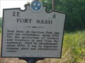 Image for Fort Nash - 2E 6