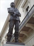 Image for Air Chief Marshal Sir Keith Rodney Park  -  London, UK
