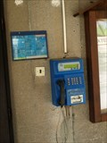 Image for Payphone / Telefonní automat  -  Ostrolovský Újezd,  okres Ceské Budejovice, CZ
