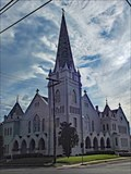 Image for 381 - First United Methodist Church - Corsicana, TX