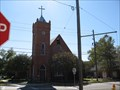 Image for Saint Mark's Episcopal Church - Daniel Pratt Historic District - Prattville, Alabama