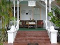 Image for Southernmost Point Guest House - Lion Statues - Key West, Fl