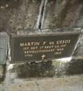 Image for Martin F. de Ussos - Donaldsonville, LA