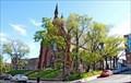 Image for Former Grafton Street Methodist Church - Halifax, NS